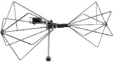 ETS-Lindgren's Model 3104C Biconical Antenna