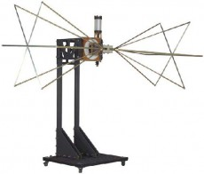 ETS-Lindgren's Model 3159 Biconical Antenna